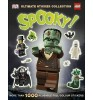 LEGO® Spooky! Ultimate Sticker Collection / DK Children, 2014