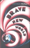 HUXLEY, ALDOUS : Brave New World / Vintage, 2004