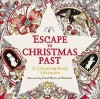 Escape to Christmas Past - A Colouring Book Adventure / Puffin, 2015