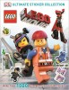 The LEGO Movie Ultimate Sticker Collection / DK Children, 2014