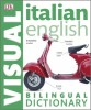 Italian-English Bilingual Visual Dictionary / DK, 2015