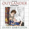 GABALDON, DIANA : The Official Outlander Coloring Book / Bantam, 2015