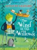 GRAHAME, KENNETH : The Wind in the Willows / Faber and Faber, 2015