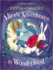 CARROL, LEWIS : Alice's Adventures in Wonderland / Faber and Faber, 2015