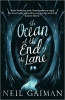 GAIMAN, NEIL : The Ocean at the End of the Lane / Headline, 2015