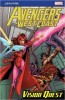 BYRNE, JOHN : Avengers West Coast: Vision Quest / Panini Books, 2015