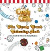 The Candy Crush Colouring Book: Creatively Colour the Candy Kingdom / Sphere, 2015