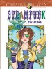 NOBLE, MARTY : Steampunk Coloring Book / Dover Children's, 2013