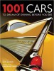HEPTINSALL, SIMON : 1001 Cars to Dream of Driving Before You Die / Cassell, 2012