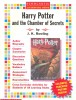 WARD BEECH, LINDA : Harry Potter and the Chamber of Secrets - A Literature Guide / Scholastic, 2000