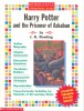 WARD BEECH, LINDA : Harry Potter and the Prisoner of Azkaban - A Literature Guide / Scholastic, 1999