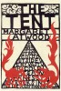 ATWOOD, MARGARET : The Tent / Bloomsbury, 2007