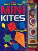 Action Pack - Make Your Own Mini Kites / Top That, P.R. 2003
