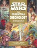 ANDERSON, KEVIN J. : Star Wars - The Essential Chronology / DelRey, 2000