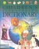 Children's Illustrated Dictionary / Parragon, 2006