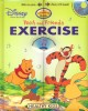 A Learn-Aloud Book: Pooh and Friends Exercise / Disney, 2005