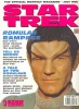 Star Trek – The Official Monthly Magazine – 1996/7 / Titan