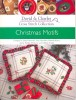 Cross Stitch Collection – Christmas Motifs / David & Charles, 2005