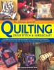 The Ultimate Book of Quilting Cross Stitch and Needlecraft / HermesHouse, 2006