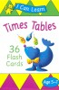 I Can Learn Times Tables – Age 5-7 / Egmont, 2005