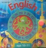 Learning Explorers – English: Age 10-11 / Egmont, 2005,