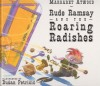 ATWOOD, MARGARET : Rude Ramsay and the Roaring Radishes / Bloomsbury's Children's Books, 2003