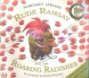 ATWOOD, MARGARET : Rude Ramsay and the Roaring Radishes – Book and CD / Bloomsbury, 2003