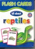 All About Reptiles / Chart Studio, 2007