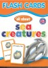 All About Sea Creatures / Chart Studio, 2007
