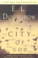 DOCTOROW, E. L. : City of God / Plume, 2001