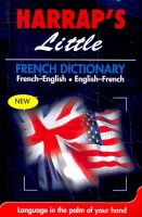 French Dictionary, French-English – English-French