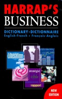 Business Dictionary English-French/Francais-Anglais / Chambers Harrap, 2006