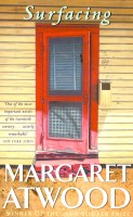 ATWOOD, MARGARET : Surfacing / Virago, 2008