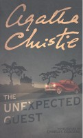 CHRISTIE, AGATHA : The Unexpected Guest / HarperCollins, 2008