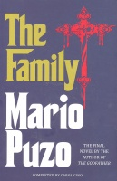 PUZO, MARIO : The Family / Arrow, 2009