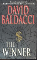 BALDACCI, DAVID : The Winner / Pocket Books, 1997