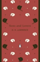 LAWRENCE, D. H. : Sons and Lovers / Penguin Classics, 2012