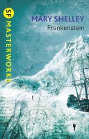 SHELLEY, MARY : Frankenstein / Gollancz, 2012