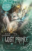 KAGAWA, JULIE : The Lost Prince / Mira Ink, 2013