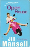 MANSELL, JILL : Open House / Headline, 1991