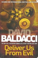 BALDACCI, DAVID : Deliver Us From Evil / Pan, 2014