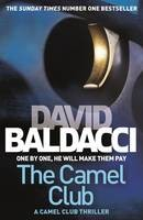 BALDACCI, DAVID : The Camel Club / Pan, 2014