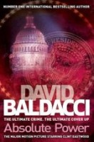 BALDACCI, DAVID : Absolute Power / Pan, 2011
