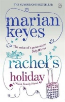 KEYES, MARIAN : Rachel's Holiday / Penguin, 2012