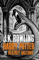 ROWLING, J. K. : Harry Potter and the Deathly Hallows / Bloomsbury, 2015