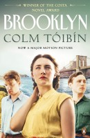 TÓIBÍN, COLM : Brooklyn / Penguin, 2015