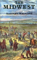 The Midwest - A Collection Harper's Magazine / Gallery Books