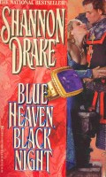 DRAKE, SHANNON : Blue Heaven, Black Night / Zebra, 1995