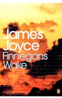 JOYCE, JAMES : Finnegans Wake / Penguin, 2008