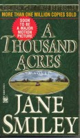 SMILEY, JANE : A Thousand Acres / Ivy, 1996.
